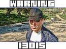 Photo de warning-piktures