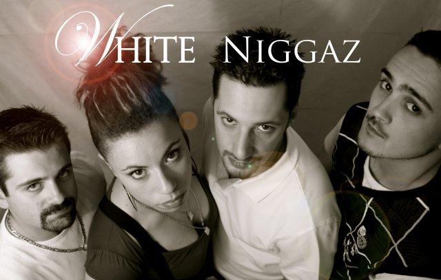 White Niggaz / J'AI PERDU MON AME feat WHITE NIGGAZ (2009)