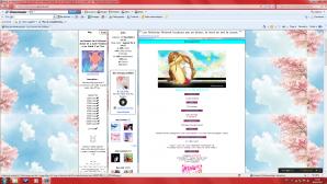 ☆ Blog star ★