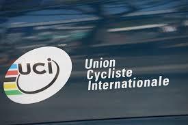 Classement UCI