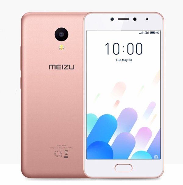 Meizu M5c   - 100 $