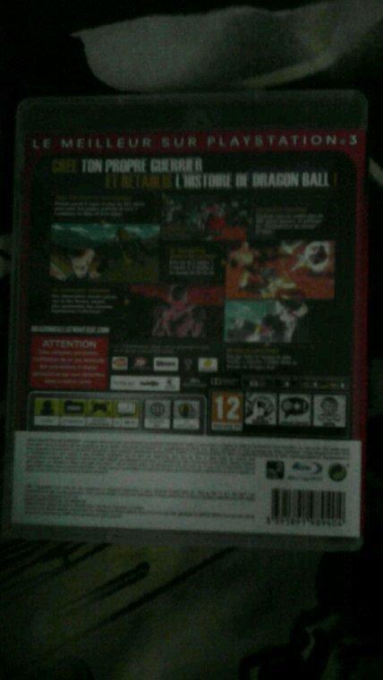 Voici le jeux que kiff sur PS3 le meilleure pour moi