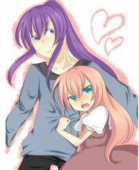 x Vocaloid triangle amoureux.. x
