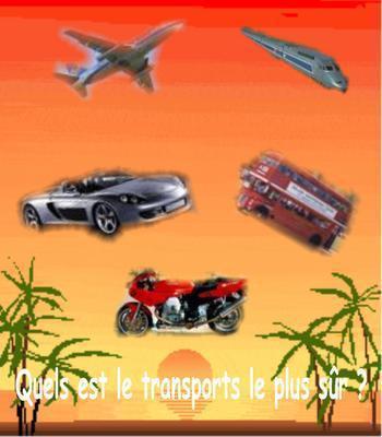 Meilleur transport?