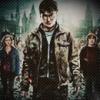 Harry Potter et les reliques de la mort - Partie 2 / Courtyard Apocalypse (2011)
