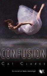 """Confusion"" Cat Clarke"