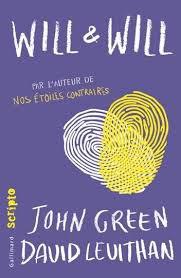 """""""Will & Will"""" John Green"""