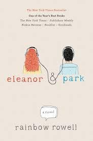 """""""Eleanor & Park""""  Rainbow Rowell"""
