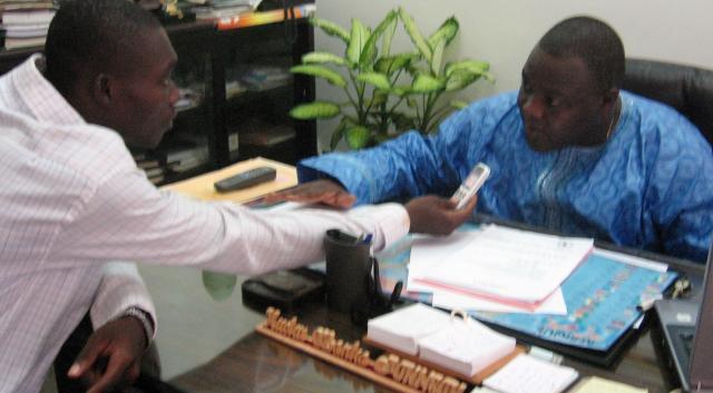 le blog de toute l'actualité sportive et culturelle du Togo