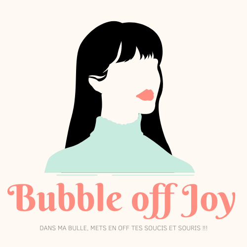 bienvenue dans ma bulle