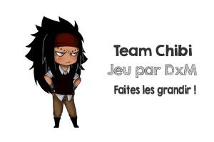 ➳ Team Chibi