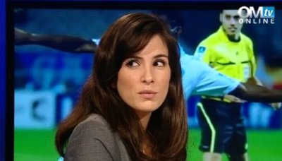 Les pronostics de Laurie Samama pour la 21e Journée de Ligue1