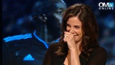Les pronostics de Laurie Samama pour la 31e Journée de Ligue1