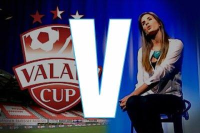 Laurie Samama et la Valais Cup !