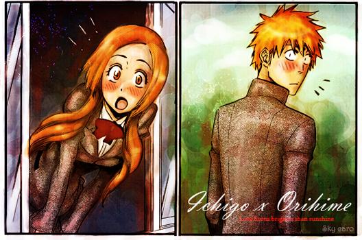 ♥ Les Couples ♥ ( ~ Partie 1 ~ )