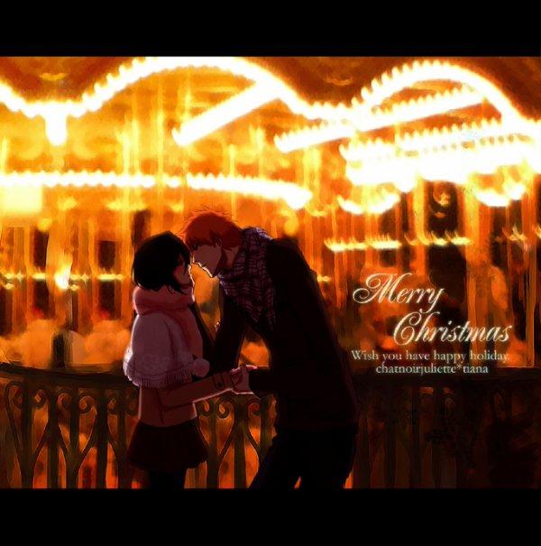 ♥ ▒ Merry Christmas ▒ ♥