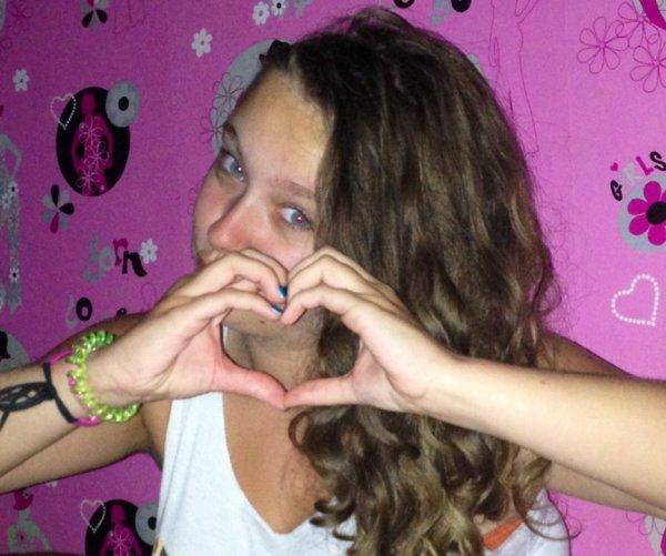 Moi love<3