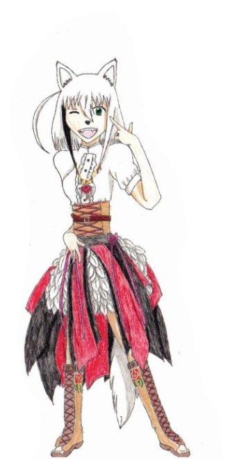 profile de Aou