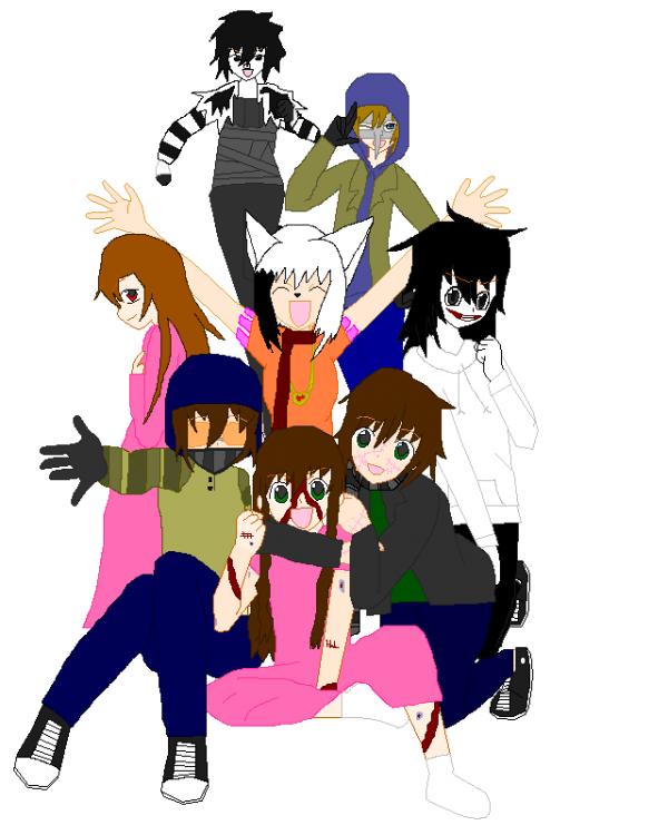 Sally,Toby,Lazari,Liu,Jeff,Aou,Isaac et Jack !