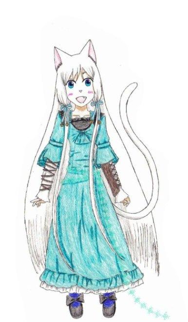 profil de Miaou