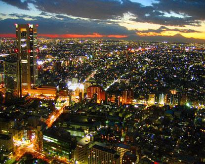 Amoureux du Japon , vous êtes ici chez vous.