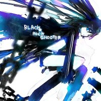 supercell / Black ★ Rock Shooter (2008)