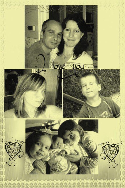 ***Notre famille***
