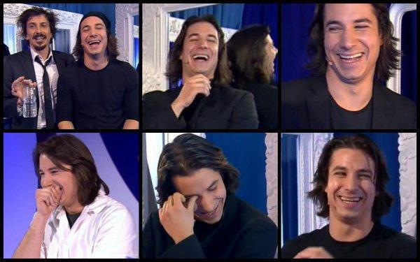Jérémy et son sourire :O ... <3