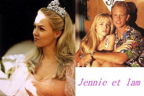 Jennie et Iam