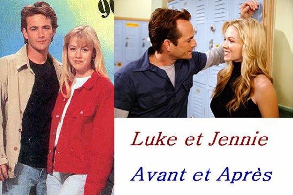 Luke et Jennie
