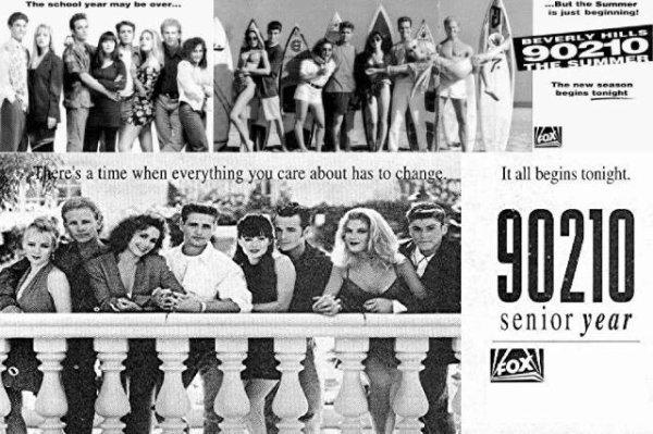 Le jounal: BH 90210
