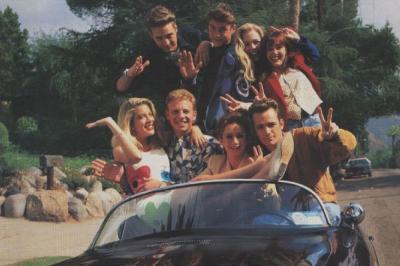 BEVERLY-HILLS 90210