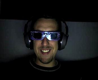 J'adore la 3D !!!