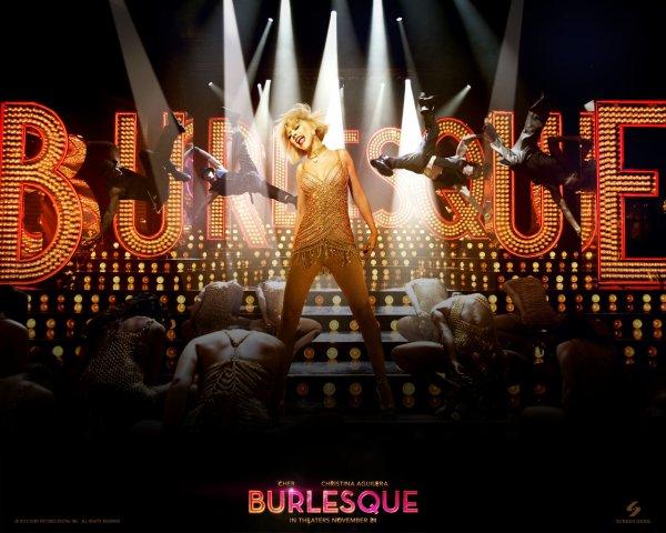 Burlesque !
