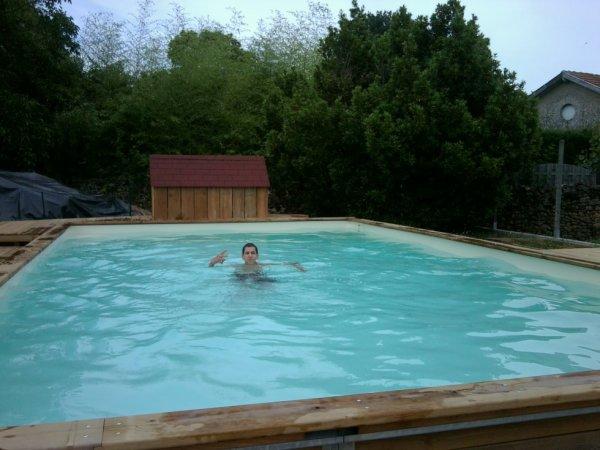 ma piscine herla