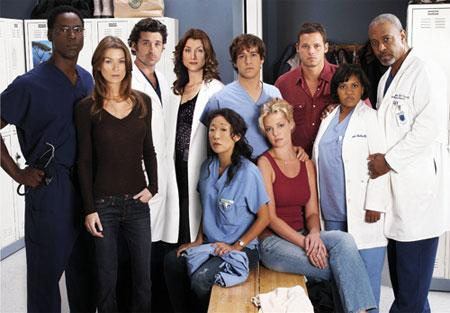 .....GREY S'ANATOMY.....