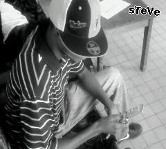 STEVE'S WORLD