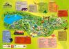 Plan du parc ( Bellewaerde Park)
