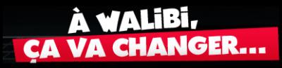 2011 sera l'année des changements dans les parcs Walibi (Partie 01)