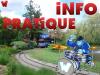 Info Pratique (Walibi Belgium)