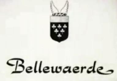 Histoire du logo (Bellewaerde Park)