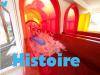 Histoire (Aqualibi)