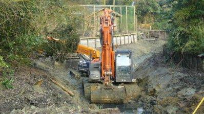 Bellewaerde Park se prépare à l'arrivée de la Jungle Kids !