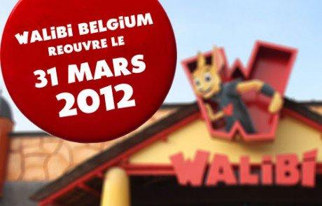 Saison 2011 terminée !