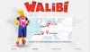 Walibi a un nouveau site web !