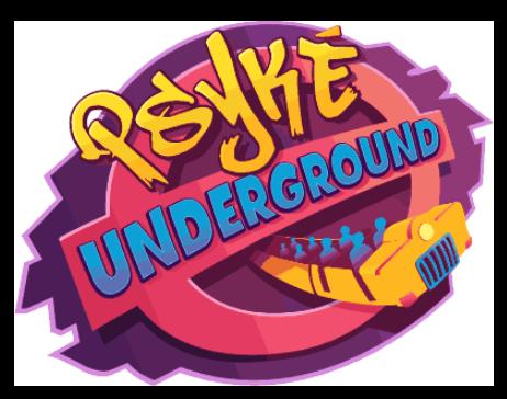 Le Psyké Underground, la Turbine 3.0 !!!!