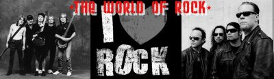The World Of Rock !