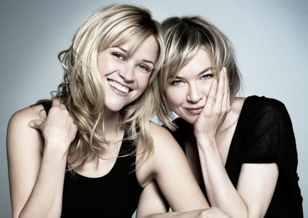 Reese & Renée