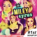 Photo de Cyrus-Miley