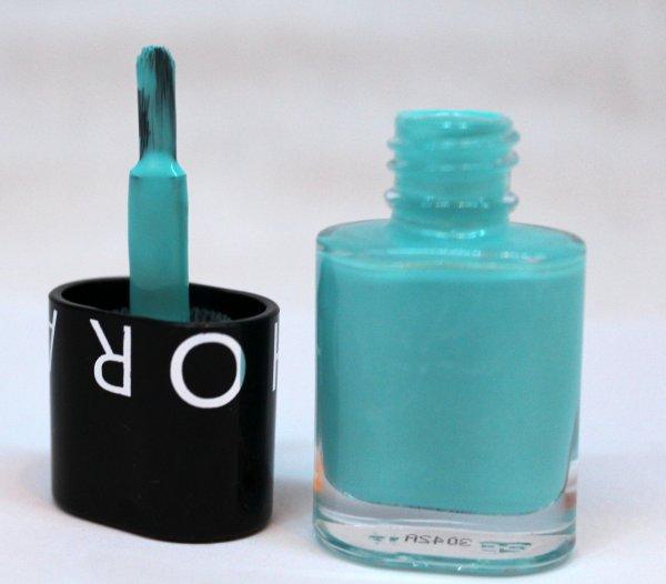 Les nouveaux vernis à ongles Sephora